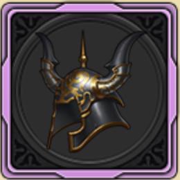紫防具のアイコン