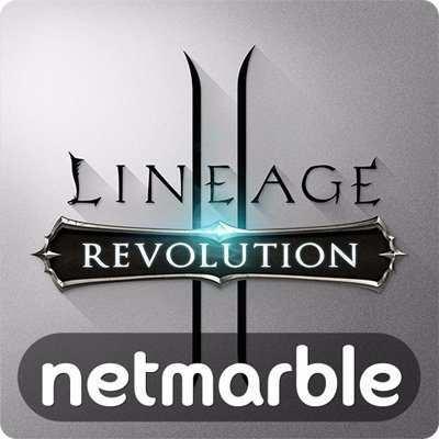 リネージュ2:レボリューション(Lineage2 REVOLUTION)の画像