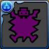 泡狐竜の紫剛毛の評価