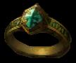 幸運の指輪の画像