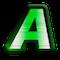 Aランクのアイコン画像