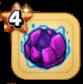 魔鉄の結晶