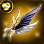 魔将の銀翼