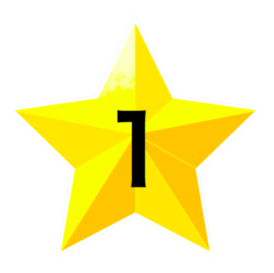 星1武器のアイコン