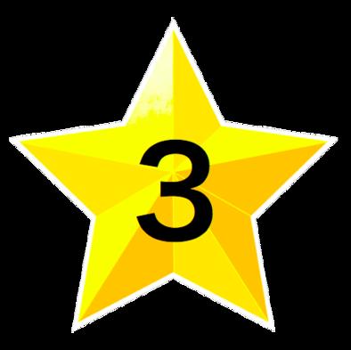 星3武器のアイコン