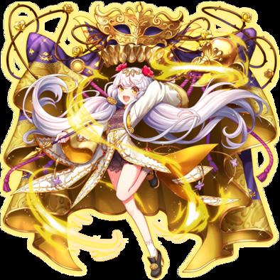 金色・オルロ・ソルシエの画像