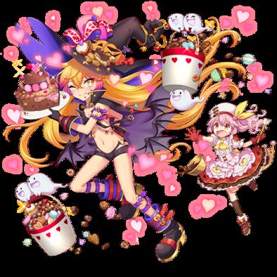 [ギブミーチョコレート]アデルの画像