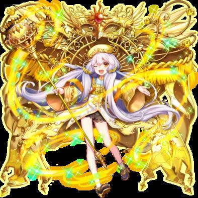 [救世の黄金]オルロ・ソルシエの画像