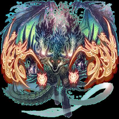 [衝壁竜]オルグドラゴンの画像