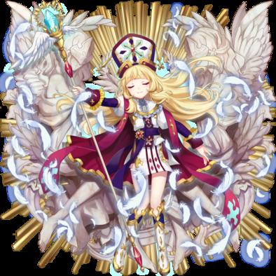 [天使の加護]アシュナリーの画像