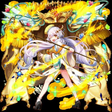 [陽光の錬金]オルロ・ソルシエの画像