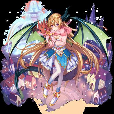 [竜姫の純情]アーシェラの画像