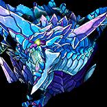 [氷爆竜]ユルルングルの画像