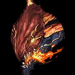 [炎帝竜]フォーマルハウトの画像
