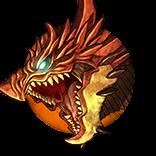 [燭燼の戦竜]アルマグエラの画像