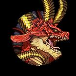 [暴虐の暗竜]ダウスタラニスの画像