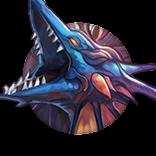 [怒りの海王]リヴァイアの画像
