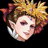 [凱旋のマダム]デヴィクトリアの画像
