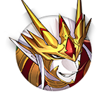 [黄金の堕天使]ベリアルの画像