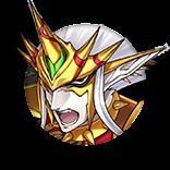 [黄金の闘争者]ベリアルの画像