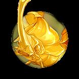ゴールドハニービートルの画像