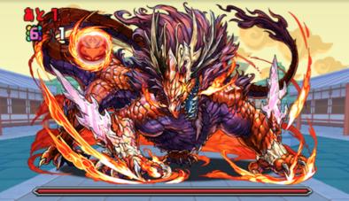火の宝珠龍7F