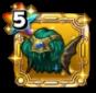 導かれし勇者の冠のアイコン