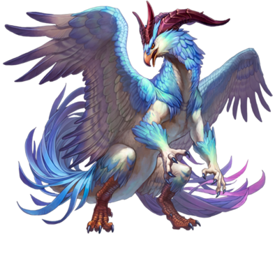 [風翼竜]ヴァイスの画像