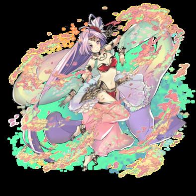 [神の踊り子]ミーナの画像
