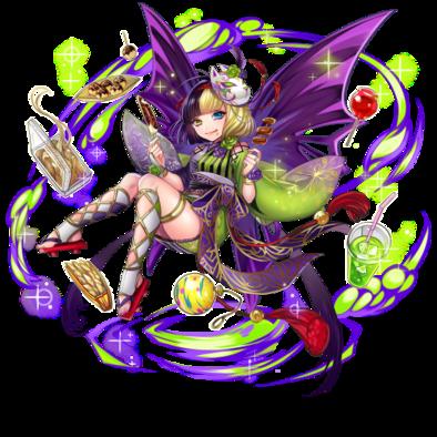 [祭囃子の風魔]ルサリィの画像