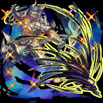 [重星の射手]アルナスルの画像