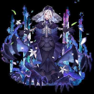 [夜を降ろす魔女]フューネラの画像
