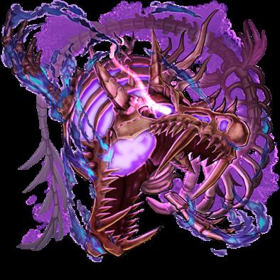 [骸黒の海竜]ウルガルドの画像