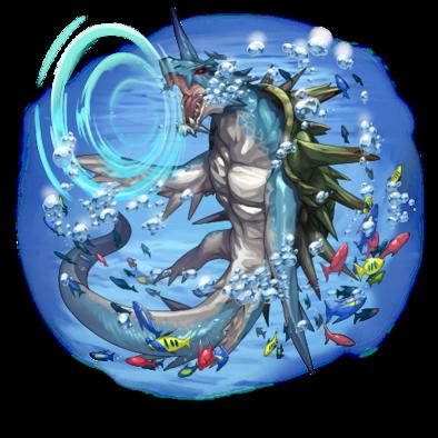 [海の守り神]ゼールタントの画像