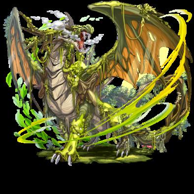 [万緑樹神]アルベの画像