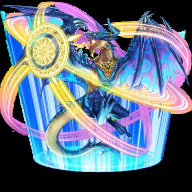 [魔竜]マギラの画像