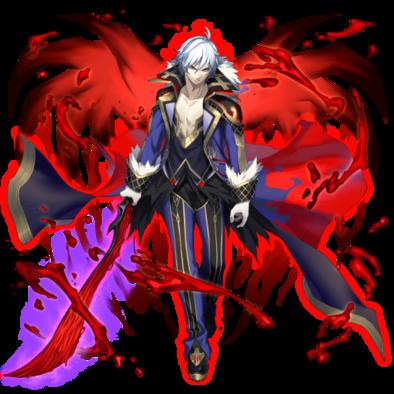 [血戦の吸血鬼]アルカードの画像