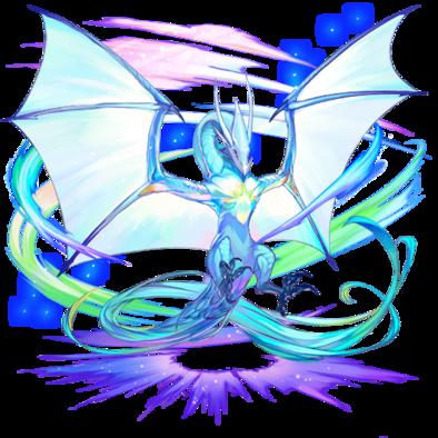 [空の踊り手]スカイドラゴンの画像