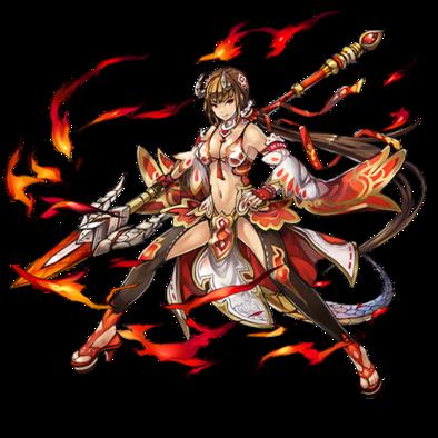[竜神舞闘]メディリスの画像