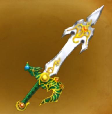 天空の剣のアイコン