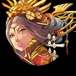 [黄泉の女王]イザナミの画像