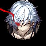 [赤眼の吸血鬼]アルカードの画像