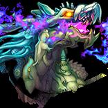 [呪いの塊竜]グローツラングの画像