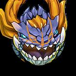 [地帝竜]ランドタイラントの画像