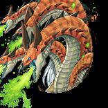 [超竜]ヴィレヴァールの画像