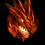 [炎王竜]ファイアドレイクの画像