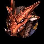 [武刀竜]牙刀の画像