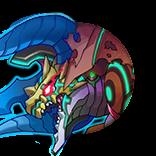 [雷輪竜]トニトルスの画像