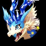 [輝星竜]ステラドラゴンの画像