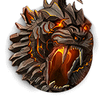 [炎獄獣]インフェルノタイガーの画像